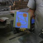 12 A qualidade do Mosaico e verificada