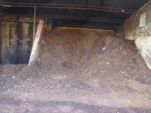 18 mistura de bagaco e serradura usada na cozedura