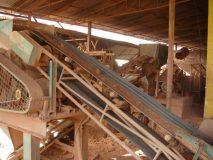 4 maquinas usadas na transformacao da materia prima moagem