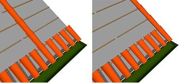 Figura 1 inicio do telhado